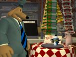 Sam & Max Episode 2: Situation: Comedy  Archiv - Screenshots - Bild 12