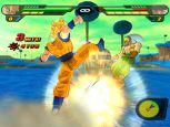 Dragon Ball Z: Budokai Tenkaichi 2  Archiv - Screenshots - Bild 2