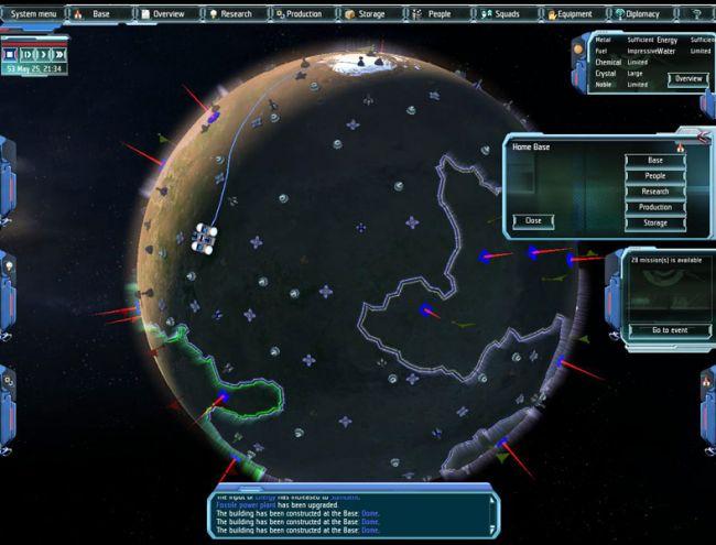 UFO: Afterlight  Archiv - Screenshots - Bild 27