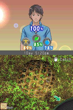 Lost in Blue 2 (DS)  Archiv - Screenshots - Bild 11