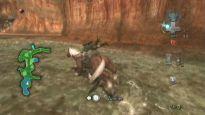 Legend of Zelda: Twilight Princess  Archiv - Screenshots - Bild 13
