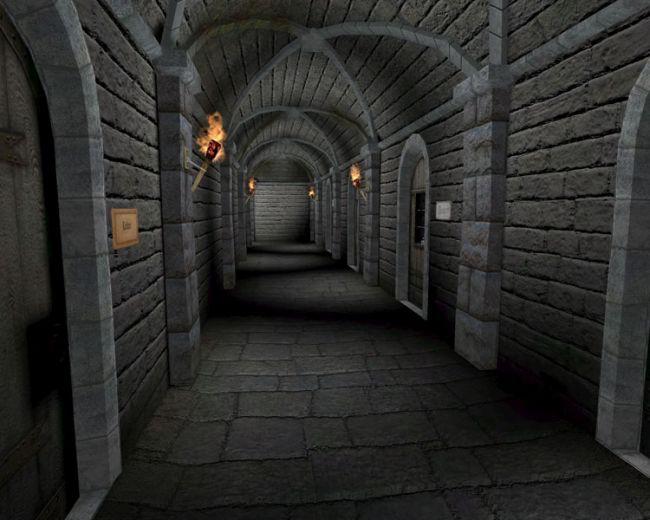 Sherlock Holmes: Die Spur der Erwachten  Archiv - Screenshots - Bild 9