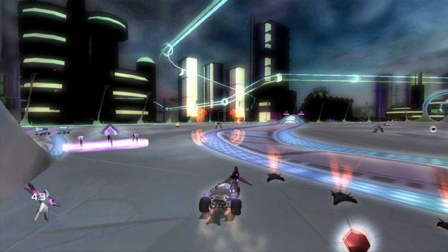 Novadrome  Archiv - Screenshots - Bild 7