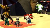 Ratchet & Clank: Size Matters Archiv - Screenshots - Bild 42