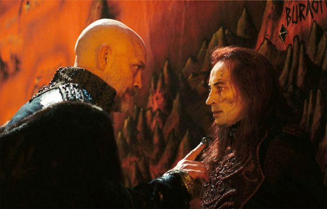 Eragon-Film  Archiv - Screenshots - Bild 3