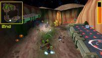 Ratchet & Clank: Size Matters Archiv - Screenshots - Bild 48