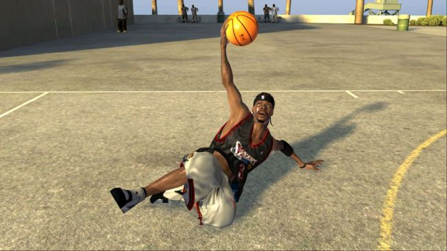 NBA Street Homecourt  Archiv - Screenshots - Bild 23