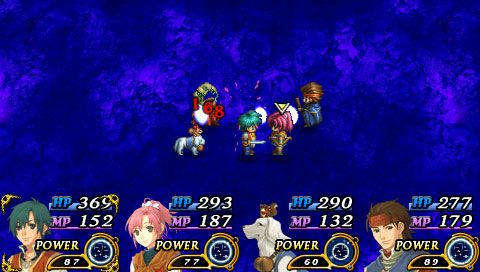 Legend of Heroes 3: Song of the Ocean (PSP)  Archiv - Screenshots - Bild 3