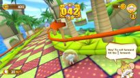 Super Monkey Ball: Banana Blitz  Archiv - Screenshots - Bild 7