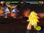 Dragon Ball Z: Budokai Tenkaichi 2  Archiv - Screenshots - Bild 3