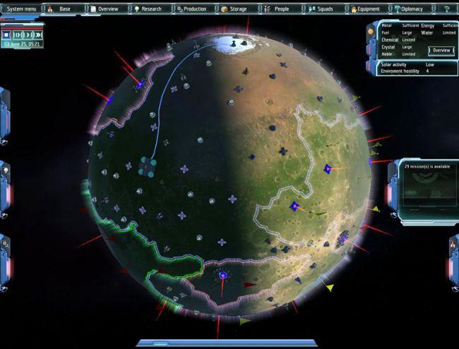 UFO: Afterlight  Archiv - Screenshots - Bild 30