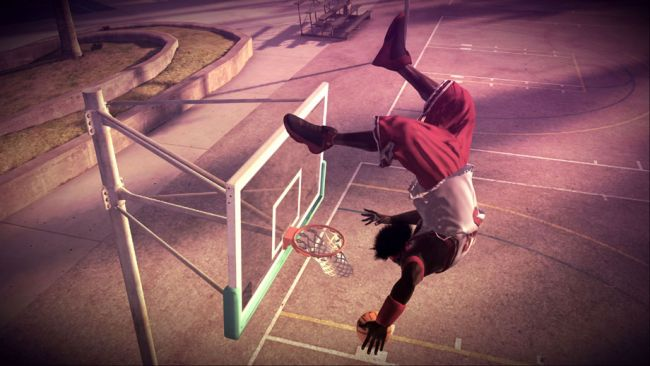 NBA Street Homecourt  Archiv - Screenshots - Bild 31