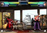 NeoGeo Battle Coliseum  Archiv - Screenshots - Bild 4
