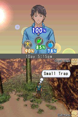 Lost in Blue 2 (DS)  Archiv - Screenshots - Bild 10
