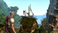 Age of Conan: Hyborian Adventures  Archiv - Screenshots - Bild 93