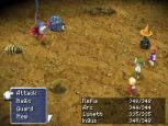 Final Fantasy III (DS)  Archiv - Screenshots - Bild 5