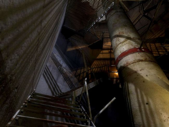 S.T.A.L.K.E.R. Shadow of Chernobyl  Archiv - Screenshots - Bild 63