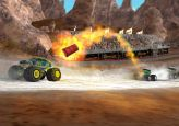 Monster 4X4 World Circuit  Archiv - Screenshots - Bild 2