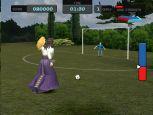 Little Britain: The Video Game  Archiv - Screenshots - Bild 4