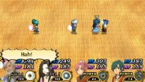 Legend of Heroes 3: Song of the Ocean (PSP)  Archiv - Screenshots - Bild 2
