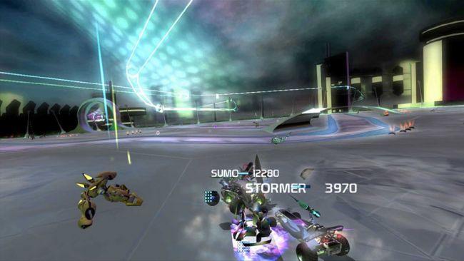 Novadrome  Archiv - Screenshots - Bild 8
