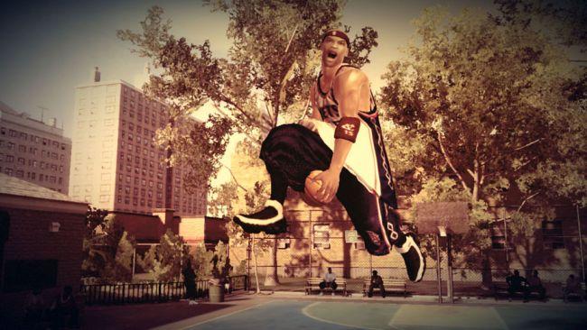 NBA Street Homecourt  Archiv - Screenshots - Bild 30