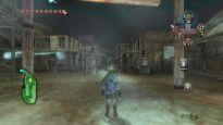 Legend of Zelda: Twilight Princess  Archiv - Screenshots - Bild 19