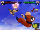 Dragon Ball Z: Budokai Tenkaichi 2  Archiv - Screenshots - Bild 4