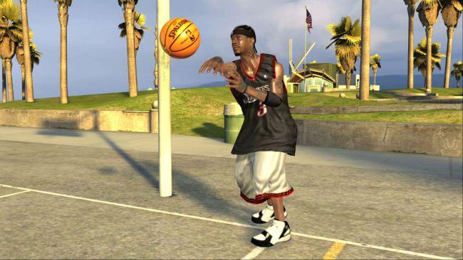 NBA Street Homecourt  Archiv - Screenshots - Bild 12