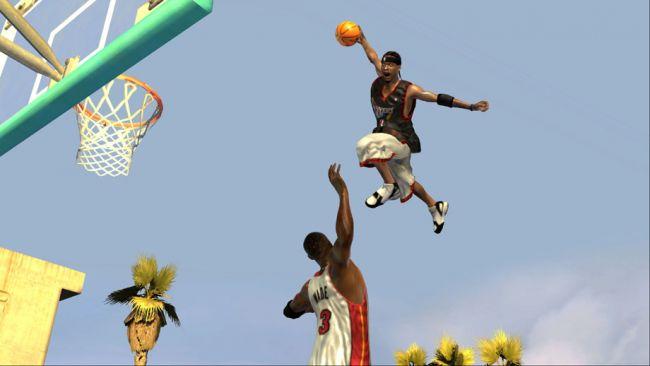 NBA Street Homecourt  Archiv - Screenshots - Bild 24