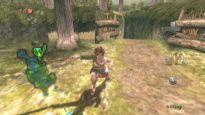 Legend of Zelda: Twilight Princess  Archiv - Screenshots - Bild 5