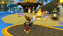 Ratchet & Clank: Size Matters Archiv - Screenshots - Bild 50