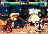 NeoGeo Battle Coliseum  Archiv - Screenshots - Bild 3