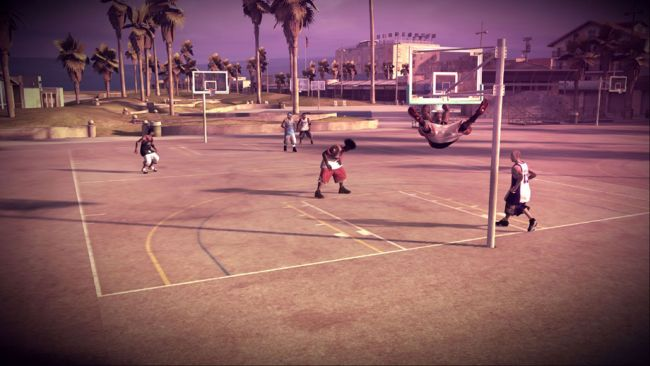 NBA Street Homecourt  Archiv - Screenshots - Bild 15