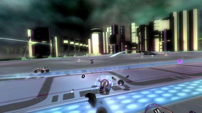 Novadrome  Archiv - Screenshots - Bild 5