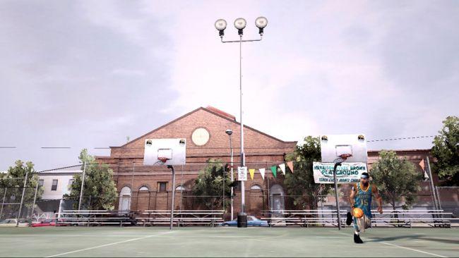 NBA Street Homecourt  Archiv - Screenshots - Bild 25