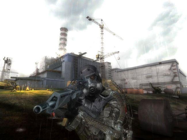 S.T.A.L.K.E.R. Shadow of Chernobyl  Archiv - Screenshots - Bild 56