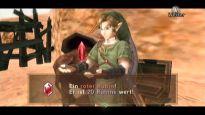 Legend of Zelda: Twilight Princess  Archiv - Screenshots - Bild 21