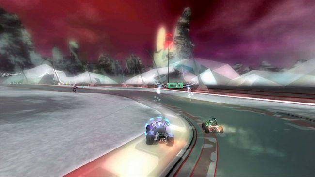 Novadrome  Archiv - Screenshots - Bild 4