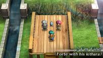 Legend of Heroes 3: Song of the Ocean (PSP)  Archiv - Screenshots - Bild 6