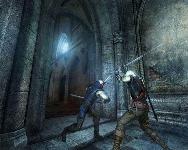 Witcher  Archiv - Screenshots - Bild 65