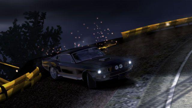 Need for Speed: Carbon  Archiv - Screenshots - Bild 18