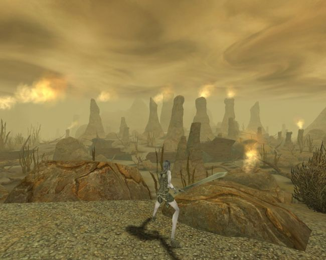 The Chronicles of Spellborn  Archiv - Screenshots - Bild 53