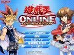 Yu-Gi-Oh! Online Duel Evolution - Screenshots - Bild 1