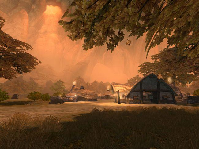 The Chronicles of Spellborn  Archiv - Screenshots - Bild 51