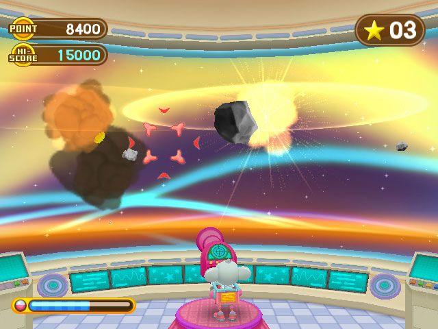 Super Monkey Ball: Banana Blitz  Archiv - Screenshots - Bild 2