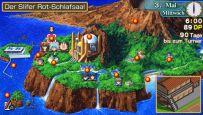 Yu-Gi-Oh! GX Tag Force (PSP)  Archiv - Screenshots - Bild 4