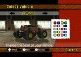 Monster 4X4 World Circuit  Archiv - Screenshots - Bild 3