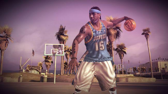 NBA Street Homecourt  Archiv - Screenshots - Bild 8