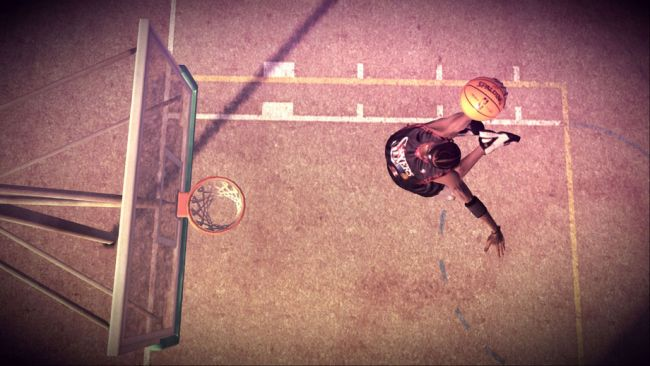 NBA Street Homecourt  Archiv - Screenshots - Bild 18